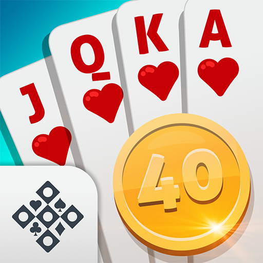 Scala 40 Online – Free Card Game 106.1.20 MOD APK Dwnload – free Modded (Unlimited Money) on Android