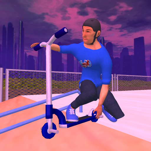 Scooter Freestyle Extreme 3D 1.70 MOD APK Dwnload – free Modded (Unlimited Money) on Android