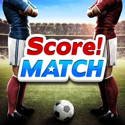 Score! Match – PvP Soccer 1.96 MOD APK Dwnload – free Modded (Unlimited Money) on Android