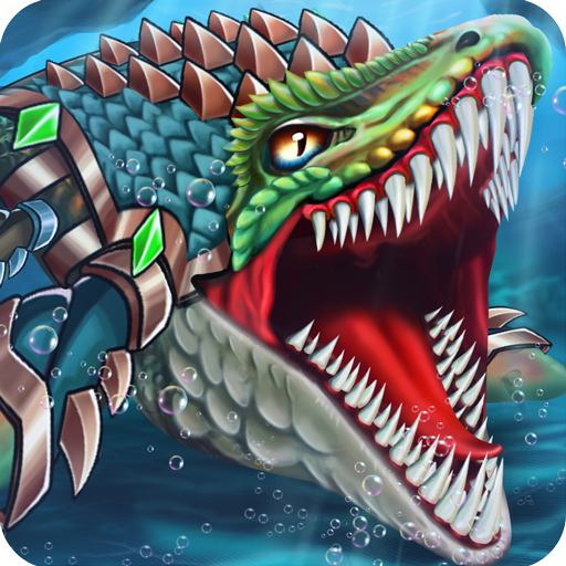 Sea Monster City 12.05 MOD APK Dwnload – free Modded (Unlimited Money) on Android
