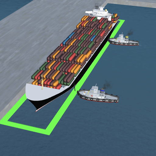 Ship Mooring 3D 1.16 MOD APK Dwnload – free Modded (Unlimited Money) on Android