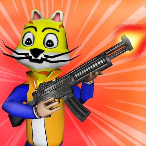 Shooting Pets Sniper – 3D Pixel Gun games for Kids 14 MOD APK Dwnload – free Modded (Unlimited Money) on Android