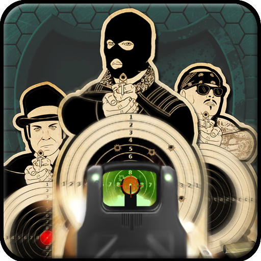 Shooting Range Simulator Game 2.0 MOD APK Dwnload – free Modded (Unlimited Money) on Android