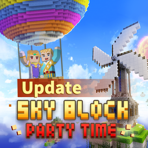 Sky Block 2.1.0 MOD APK Dwnload – free Modded (Unlimited Money) on Android