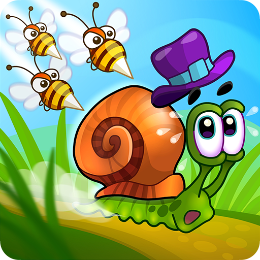 Snail Bob 2 1.3.14 MOD APK Dwnload – free Modded (Unlimited Money) on Android