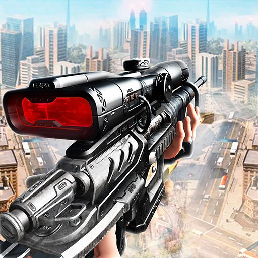 Sniper 3D Shooting Strike Mission: New Sniper Game 1.18 MOD APK Dwnload – free Modded (Unlimited Money) on Android