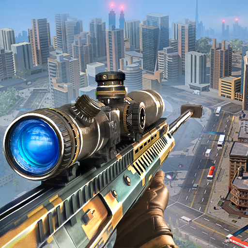 Sniper Shooting Battle 2020 – Gun Shooting Games 2.98 MOD APK Dwnload – free Modded (Unlimited Money) on Android