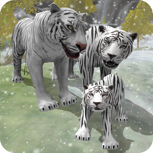 Snow Tiger Family  MOD APK Dwnload – free Modded (Unlimited Money) on Android
