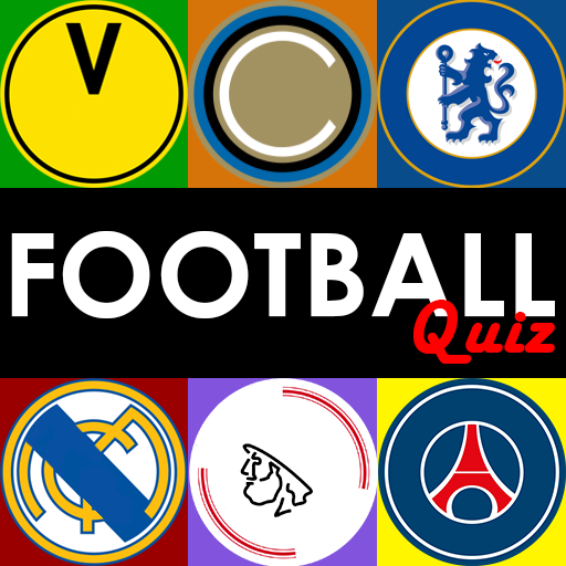 Soccer Club Logo Quiz: more than 1000 teams 1.82 MOD APK Dwnload – free Modded (Unlimited Money) on Android