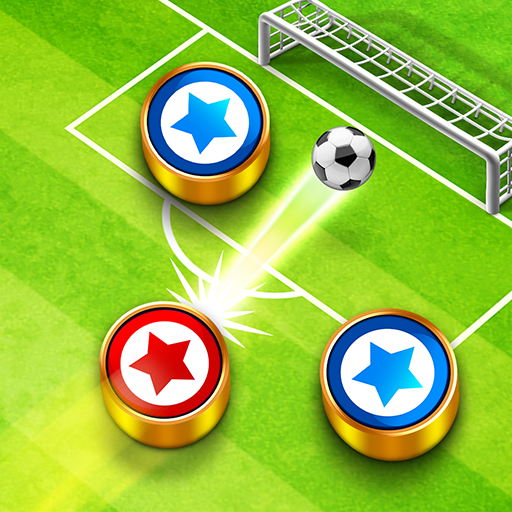 Soccer Stars  5.2.2 MOD APK Dwnload – free Modded (Unlimited Money) on Android