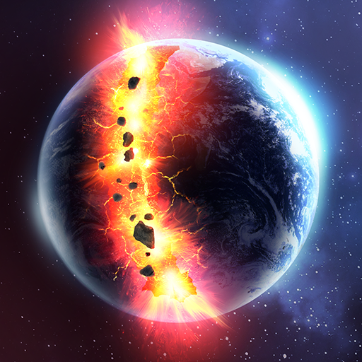 Solar Smash 1.3.3 MOD APK Dwnload – free Modded (Unlimited Money) on Android