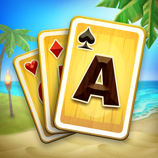 Solitaire TriPeaks: Play Free Solitaire Card Games  8.1.0.77372 MOD APK Dwnload – free Modded (Unlimited Money) on Android