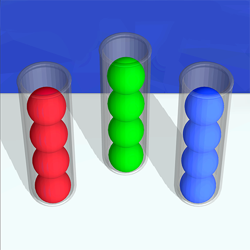 Sort Balls 3D – Free puzzle games 1.1.3 MOD APK Dwnload – free Modded (Unlimited Money) on Android