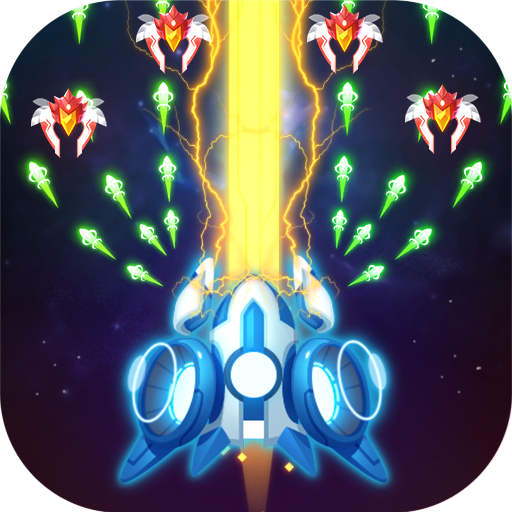 Space Attack – Galaxy Shooter 2.0.15   MOD APK Dwnload – free Modded (Unlimited Money) on Android