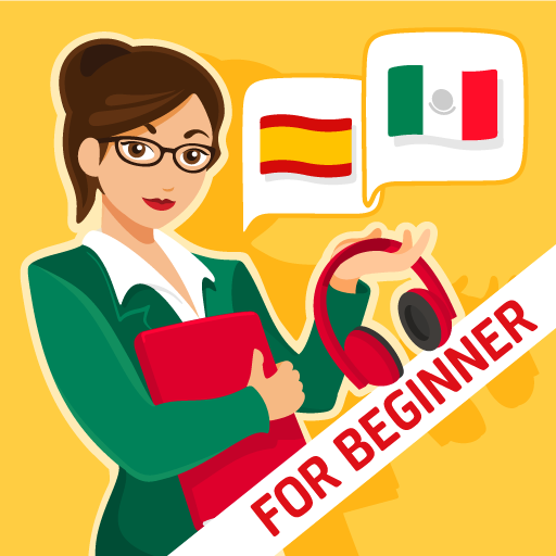 Spanish for Beginners: LinDuo HD  5.22.1 MOD APK Dwnload – free Modded (Unlimited Money) on Android