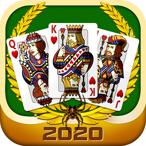 Spider Solitaire – Classic Solitaire Collection 1.0.10005 MOD APK Dwnload – free Modded (Unlimited Money) on Android
