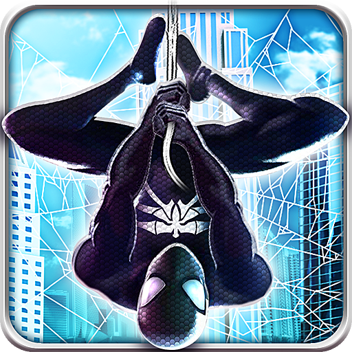 🕷 Spider Superhero Fly Simulator 1.3 MOD APK Dwnload – free Modded (Unlimited Money) on Android