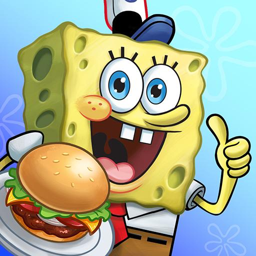 Spongebob: Krusty Cook-Off  1.0.36 MOD APK Dwnload – free Modded (Unlimited Money) on Android
