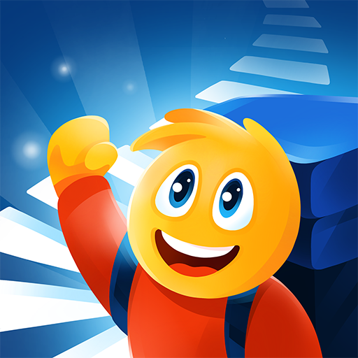 Stair Run 1.4 MOD APK Dwnload – free Modded (Unlimited Money) on Android