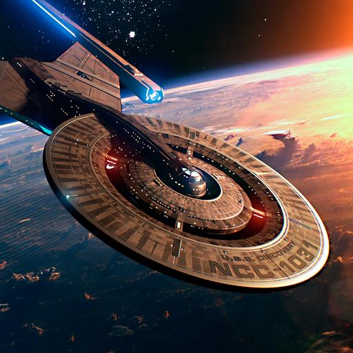 Star Trek™ Timelines 7.6.3 MOD APK Dwnload – free Modded (Unlimited Money) on Android