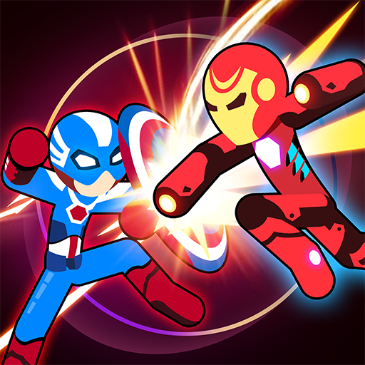 Stickman Superhero – Super Stick Heroes Fight 0.2.3 MOD APK Dwnload – free Modded (Unlimited Money) on Android