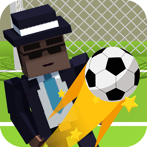 Straight Strike – 3D soccer shot game 1.5.1 MOD APK Dwnload – free Modded (Unlimited Money) on Android