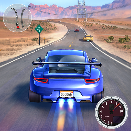 Street Racing HD  6.1.9 MOD APK Dwnload – free Modded (Unlimited Money) on Android