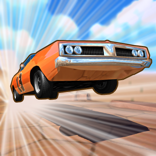 Stunt Car Challenge 3 3.33 MOD APK Dwnload – free Modded (Unlimited Money) on Android