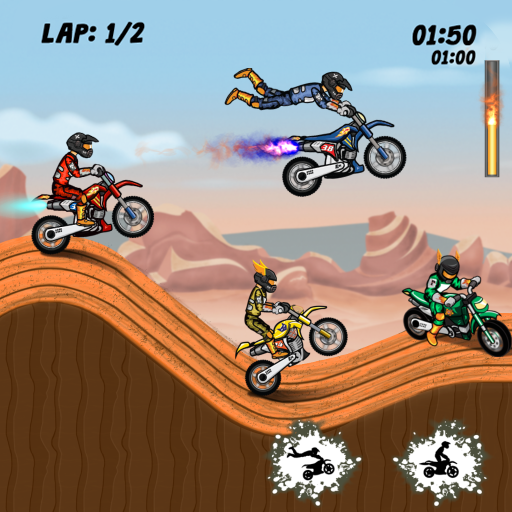 Stunt Extreme – BMX boy 7.1.19 MOD APK Dwnload – free Modded (Unlimited Money) on Android