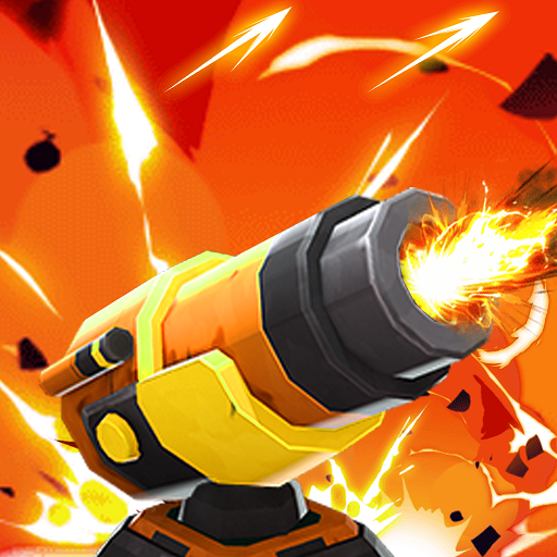 Super Crush Cannon – Ball Blast Game 1.0.10002 MOD APK Dwnload – free Modded (Unlimited Money) on Android