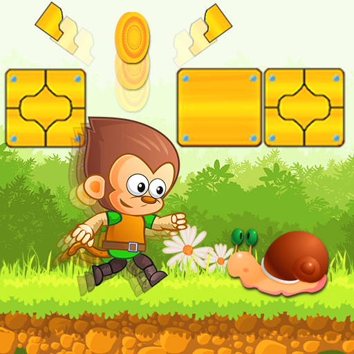 Super Kong Jump – Monkey Bros & Banana Forest Tale 2.0.76 MOD APK Dwnload – free Modded (Unlimited Money) on Android