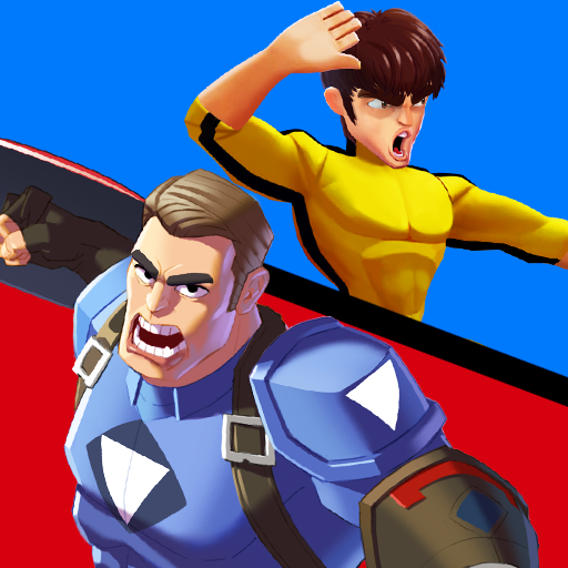 Superhero Captain X vs Kungfu Lee 1.2.9.1 MOD APK Dwnload – free Modded (Unlimited Money) on Android