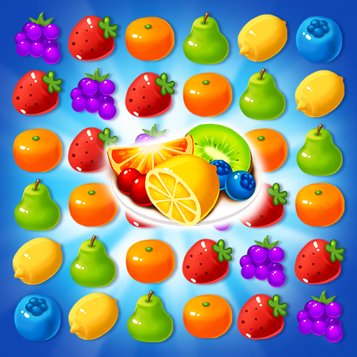 Sweet Fruit Candy  93.0 MOD APK Dwnload – free Modded (Unlimited Money) on Android