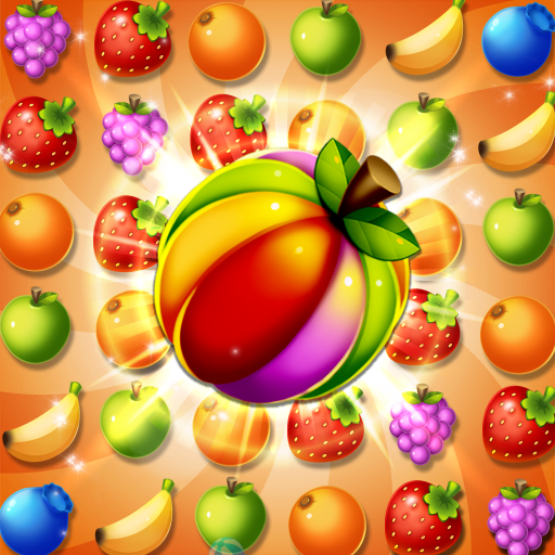 Sweet Fruit POP : Match 3 Puzzle 1.4.9 MOD APK Dwnload – free Modded (Unlimited Money) on Android