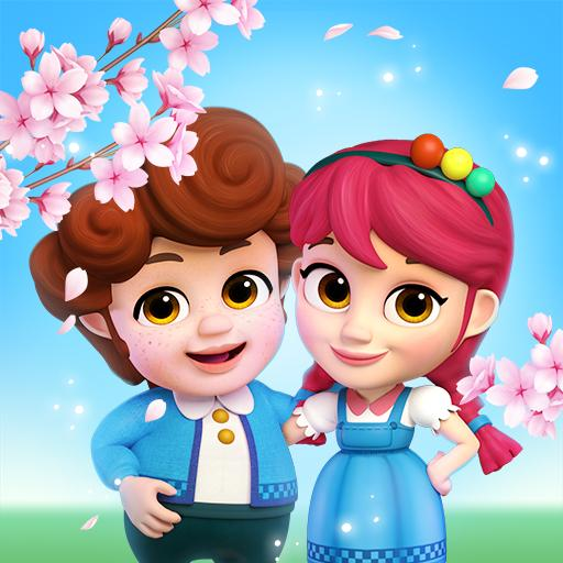 Sweet Road: Cookie Rescue Free Match 3 Puzzle Game 6.8.0 MOD APK Dwnload – free Modded (Unlimited Money) on Android