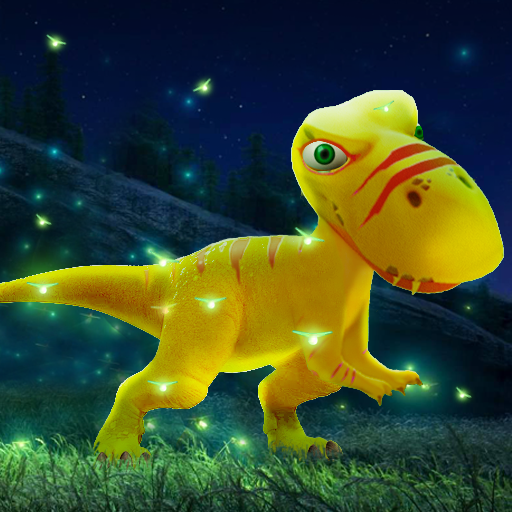 Talking Dinosaur 1.1.7 MOD APK Dwnload – free Modded (Unlimited Money) on Android