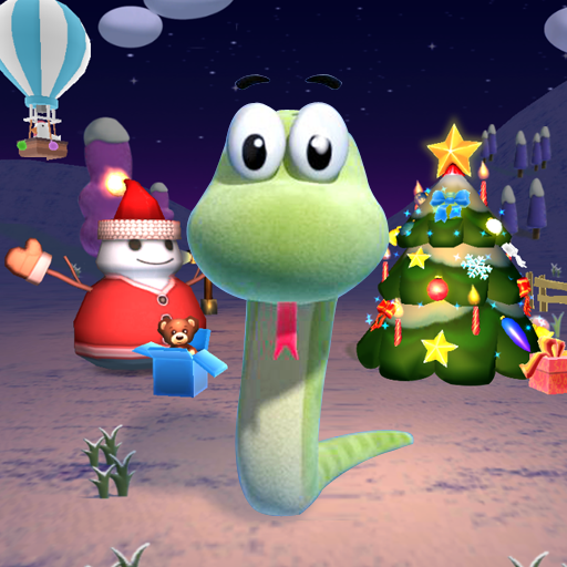 Talking Snake 2.23 MOD APK Dwnload – free Modded (Unlimited Money) on Android