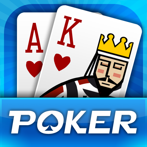 Texas Poker De6.2.0   Modded (Unlimited Money) on Android