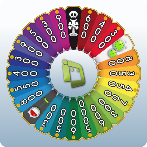 The Luckiest Wheel 4.1. 2.4  MOD APK Dwnload – free Modded (Unlimited Money) on Android