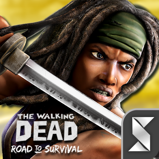 The Walking Dead: Road to Survival 26.5.2.87708  MOD APK Dwnload – free Modded (Unlimited Money) on Android