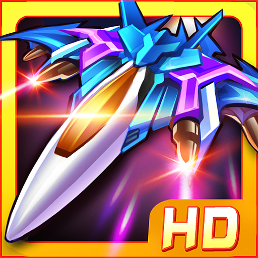 Thunder Assault: Raiden Striker 1.7.2 MOD APK Dwnload – free Modded (Unlimited Money) on Android