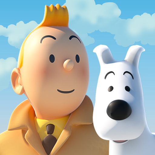 Tintin Match 1.21.7 MOD APK Dwnload – free Modded (Unlimited Money) on Android