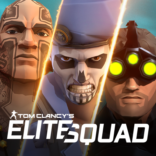 Tom Clancy's Elite Squad – Military RPG  2.1.2 MOD APK Dwnload – free Modded (Unlimited Money) on Android