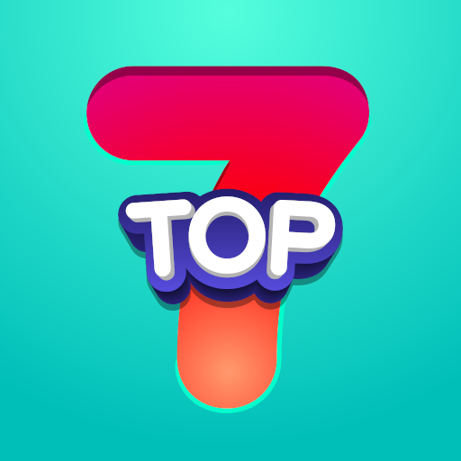 Top 7 – family word game 1.0.8  MOD APK Dwnload – free Modded (Unlimited Money) on Android