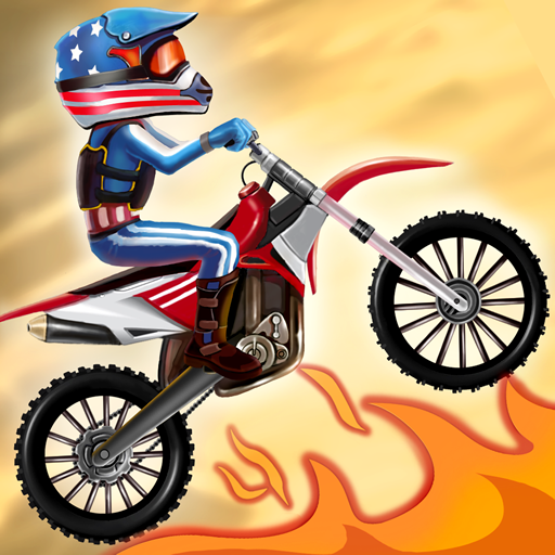 Top Bike best physics bike stunt racing game 5.09.72 MOD APK Dwnload – free Modded (Unlimited Money) on Android