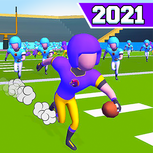 Touchdown Glory 2021 1.3.2 MOD APK Dwnload – free Modded (Unlimited Money) on Android