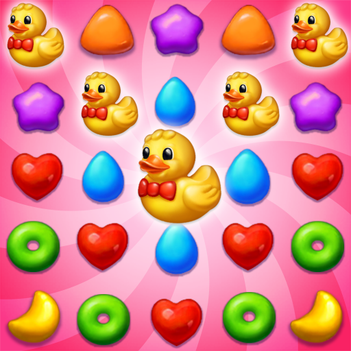 Toy Bear Sweet POP : Match 3 Puzzle 1.5.5 MOD APK Dwnload – free Modded (Unlimited Money) on Android