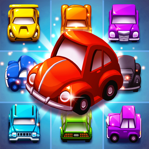 Traffic Puzzle Match 3 & Car Puzzle Game 2021  1.55.1.313 MOD APK Dwnload – free Modded (Unlimited Money) on Android
