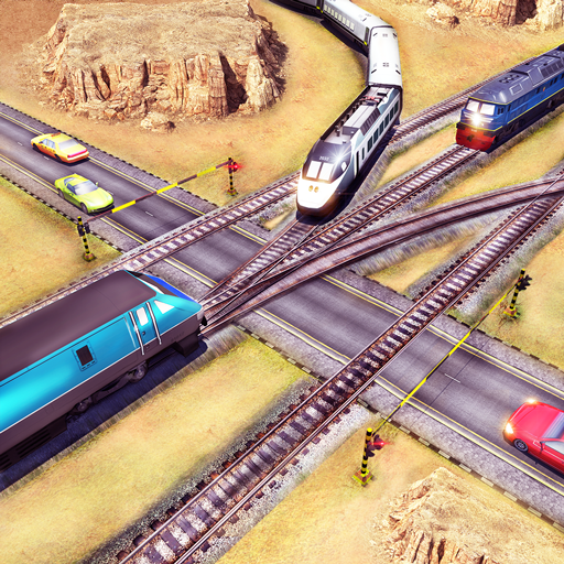Train Driving Free  -Train Games 3.3    MOD APK Dwnload – free Modded (Unlimited Money) on Android