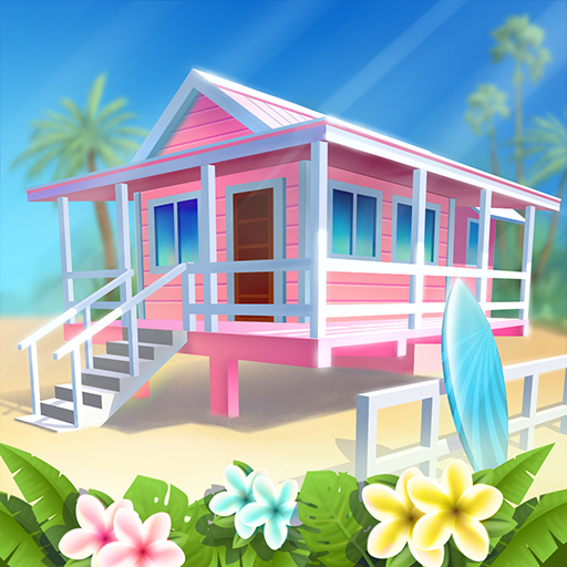 Tropical Forest: Match 3 Story  2.12.4 MOD APK Dwnload – free Modded (Unlimited Money) on Android